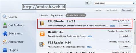membaca ebook format exe membaca file epub tanpa ebook viewer media belajar it