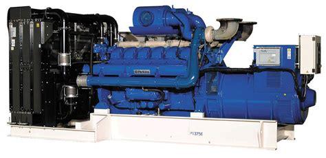 Genset Perkins 1000kw perkins diesel generator 1500rpm electronic 1250kva
