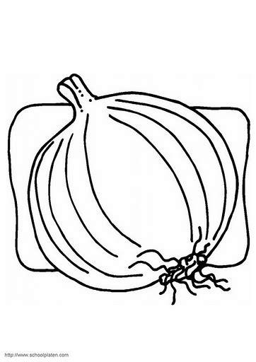 vegetables coloring pages part  crafts  worksheets