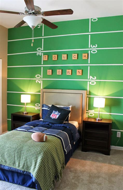 15 awesome kids soccer bedrooms home design and interior 10 totally inspired themed kids rooms unique children s