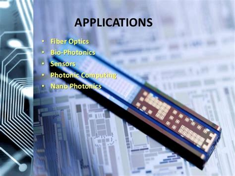 disadvantages of photonic integrated circuit photonic integrated circuit technology