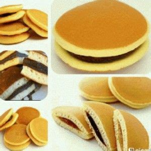 Doraemon Lidah resep kue dorayaki doraemon dari jepang http resep4