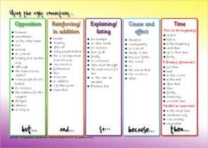 common worksheets 187 time connectives worksheets ks2