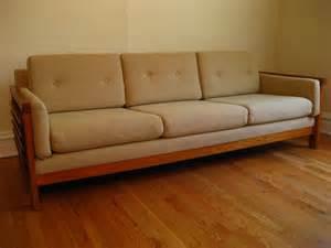 teak sofa flatout design teak sofa