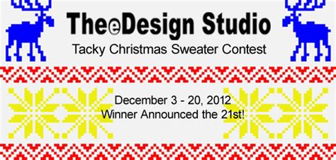 web design competition rules ugly christmas sweater contest rules christmas decore