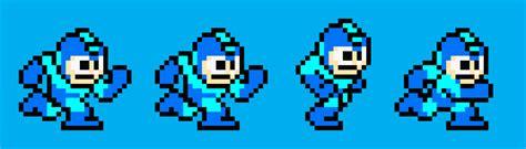 Kaos Seven 8bit Megaman 2 32x32px