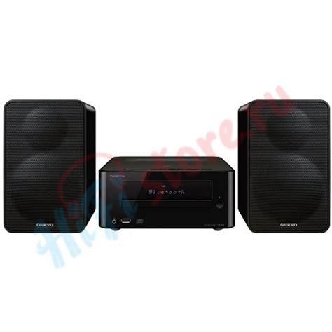 Speaker Bluetooth Kiseki onkyo cs 265 black onkyo hi fi store