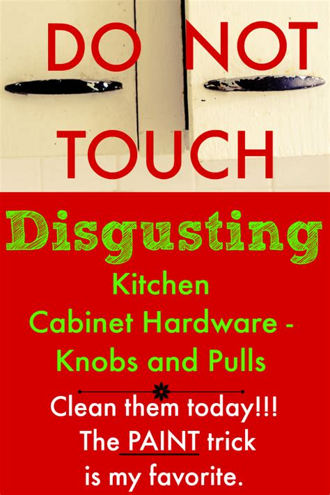 how to clean kitchen cabinet how to clean kitchen cabinet hardware and knobs