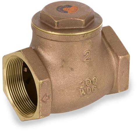 swing valve galleon smith cooper international 9191 series brass