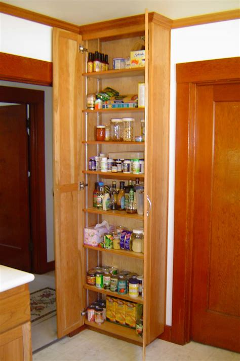 8 Inch Kitchen Cabinet by Emmes Woodshop Makers Of Furniture Designed And