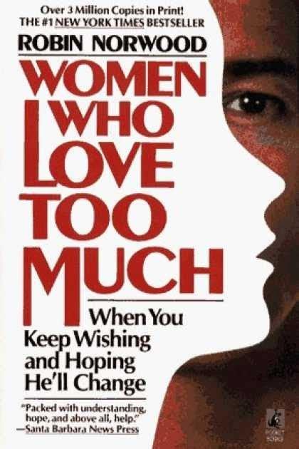 libro too much and not λtrαpα libros descargar las que aman demasiado women who love too much
