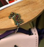Image result for B01kkg71dc Purse Hanger. Size: 150 x 160. Source: www.ebay.com