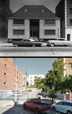 old hollywood homes then and now 1000 images about l a then now on pinterest los