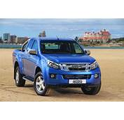 Class Leading Towing Performance The NEW Isuzu KB