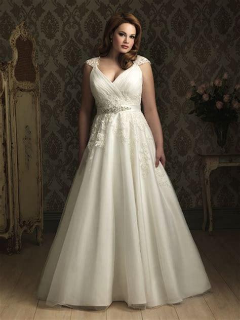 fotos vestidos de novia para mujeres gorditas fotos de trajes de novia para gorditas 161 luce como una diosa