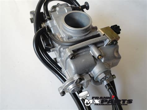 Ktm 300 Exc Carburetor Keihin Fcr Mx 39 Carburetor 2005 Ktm Exc 450 Frank
