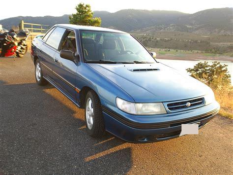 Subaru Legacy 1994 by 1994 Subaru Legacy Exterior Pictures Cargurus