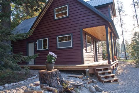 Priest Lake Cabin Rentals by Mosquito Bay Vacation Rental Vrbo 468246 2 Br Priest