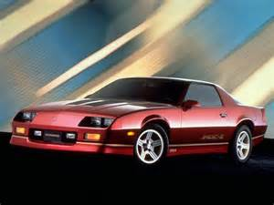 inovatif cars 1985 chevrolet camaro iroc z