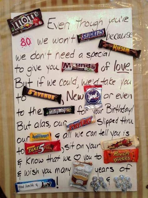 Bar Birthday Card Sayings Candy Bar Birthday Card Food Pinterest Candy Bar