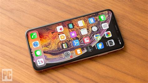 iphone xs crushes x in lte speeds but still falls of qualcomm news opinion pcmag
