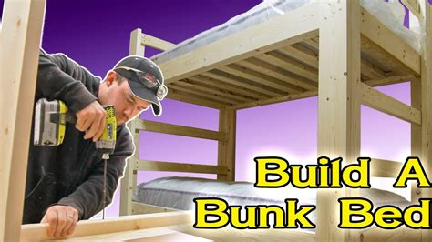 bunk bed  youtube