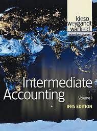 Akuntansi Keuangan Menengah Vol 1 Edisi Ifrs By Kieso akuntansi keuangan menengah kieso sri hastuti se m