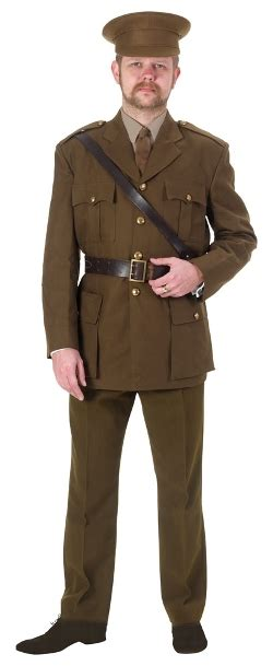 british army dress uniform jack huston uncle sam world war ii style army dress