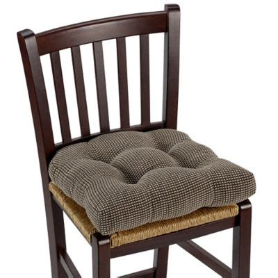 seat pads dining room chairs buy chair pads for dining room chairs from bed bath beyond