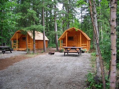 Koa Cabin Rental Prices by Clearwater Bc Gray Park Rv Cground Koa