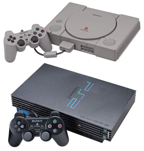 ps 1 console sony playstation s 20th anniversary