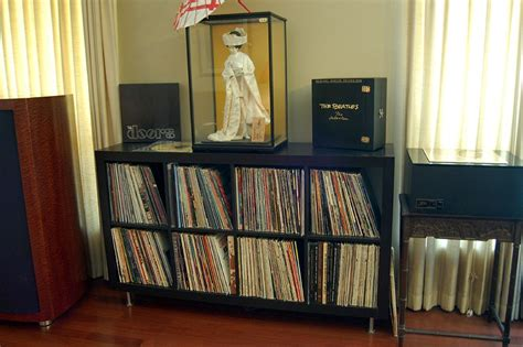 ikea expedit shelves home theater forum  systems