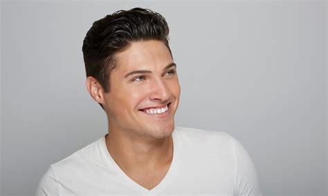 Groupon Haircut Mn | men s trim or haircut package mens spa salon minneapolis