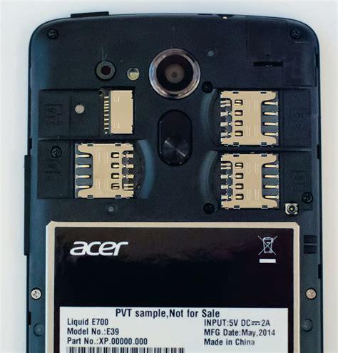 Hp Acer E600 notebooks tablets und smartphones auf der computex 2014 c t magazin