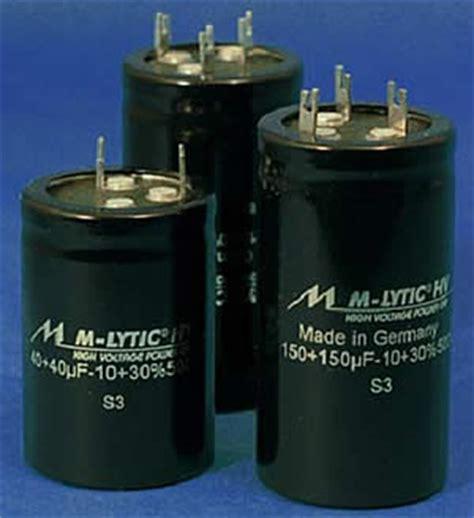 high voltage capacitors soundlabs capacitors electrolytic