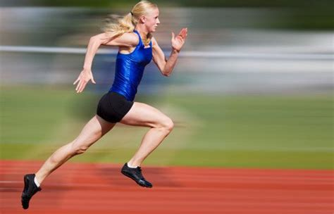 how to get better at sprinting like a bat out of hell sprinting tips