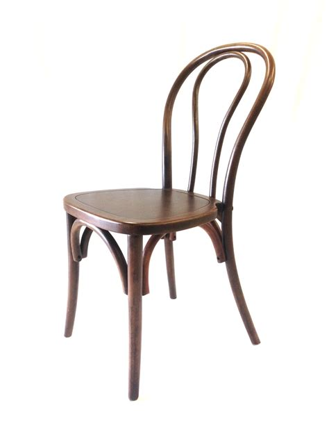 Bentwood Dining Chairs Bentwood Dining Chair Walnut