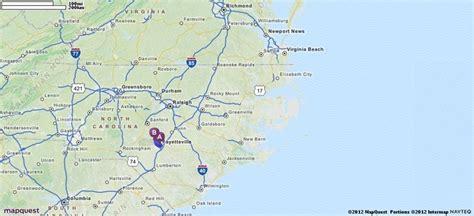 fort bragg carolina map fort bragg carolina mapquest maps