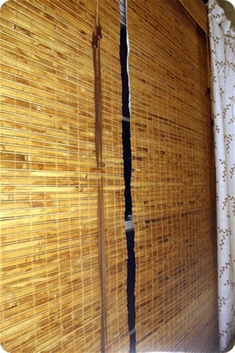 Bamboo Blinds For Patio Doors by 1000 Images About Patio Shades On Pinterest Outdoor