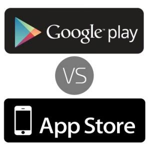Play Store Vs Itunes Play Store Vs Itunes App Store Which Is The