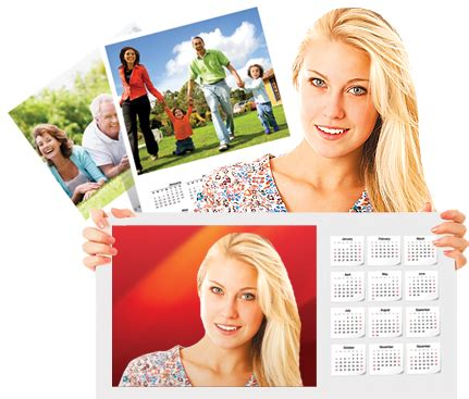 make own photo calendar make your own photo calendars personalized photo gift in