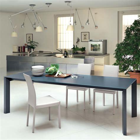 tavolo per cucina tavolo da cucina resistente e pratico 2 il vetro