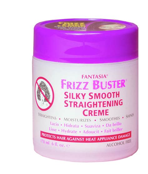 styling gel to straighten hair frizz buster products by fantasia hair care