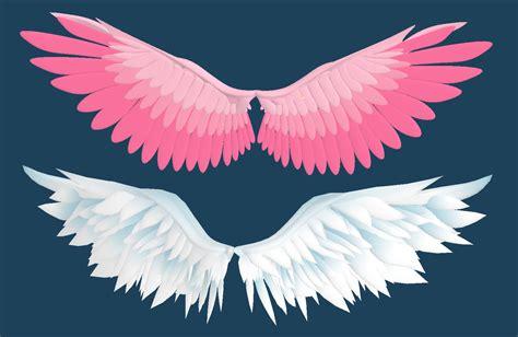 wings i mmd wings by chatterhead on deviantart