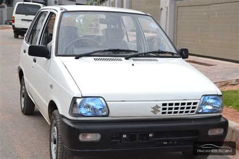 mehran car new price suzuki mehran vxr ii price specs features and