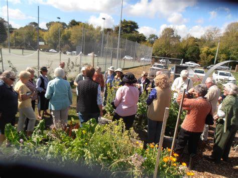 Ta Garden Club by Mittagong Garden Club Tours Mv Community Garden Moss