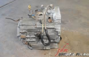 05 Honda Civic Transmission Jdm Honda Civic Automatic Transmission Slxa 01 02 03 04 05