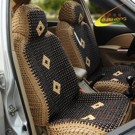 beaded car seat cover kmishn