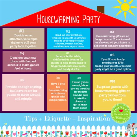 housewarming themes easy tips for how to host your first housewarming party