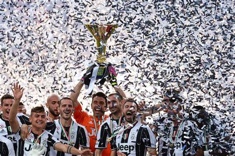 Calendario Serie A Roma Juventus Calendario Serie A 2016 2017 Date Orari Anticipi